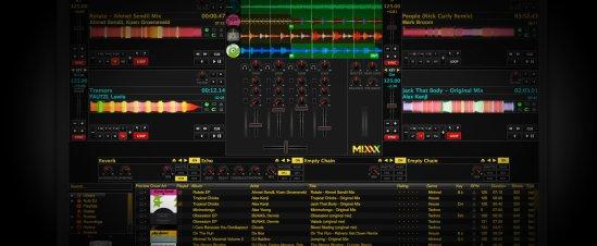 Mixx-2.0