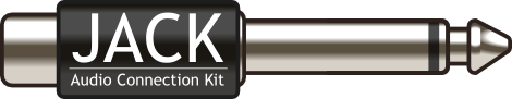 Audio Connection Kit