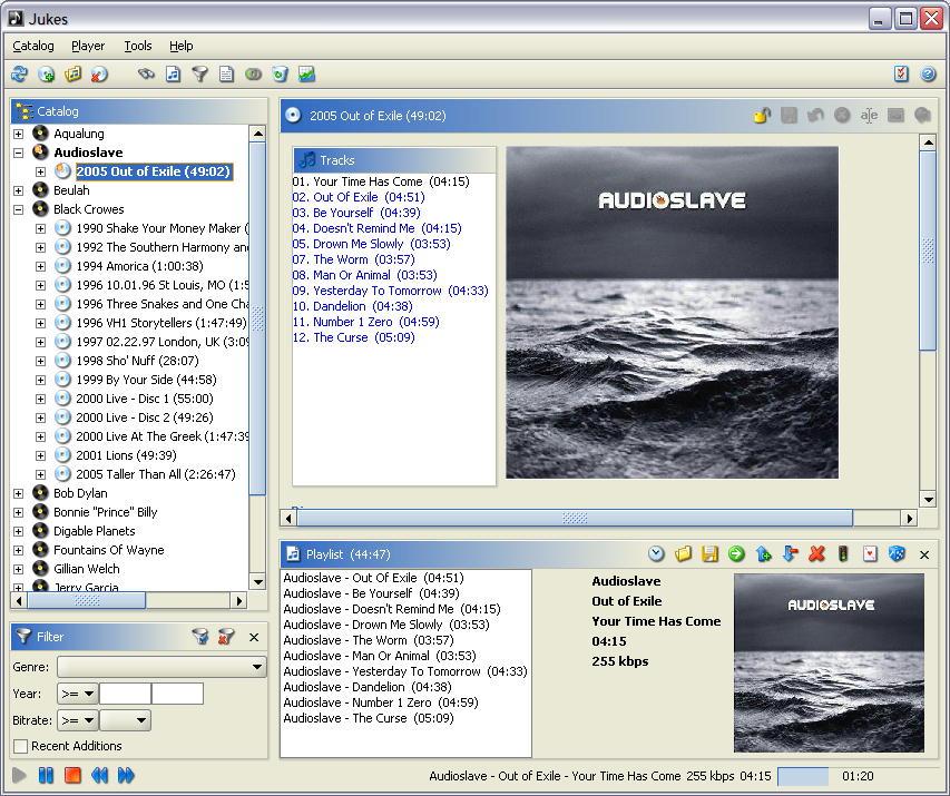 jukes-screenshot