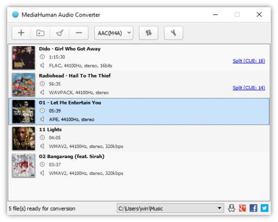 MHAudioConverter-win