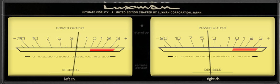 Luxman mod antonyb