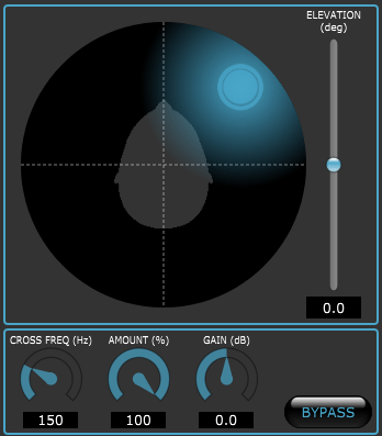 BinAural VST