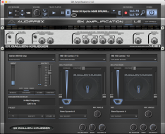 GK Amplification